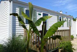 bungalows pour 8 personnes